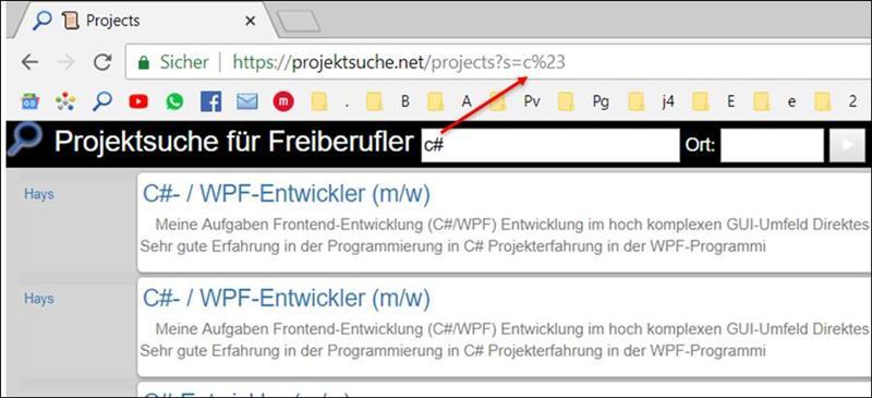 👁 🗨 Encode URL # in Javascript