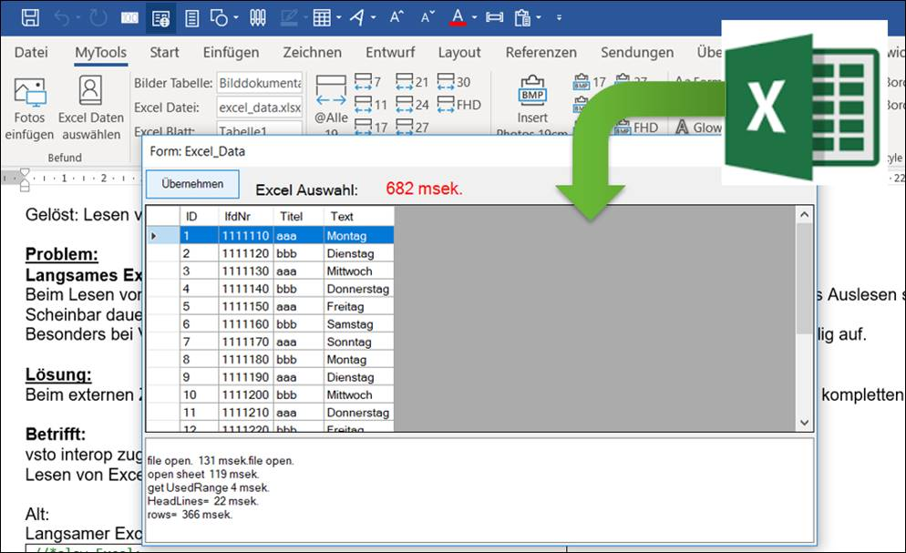 excel file opening problem